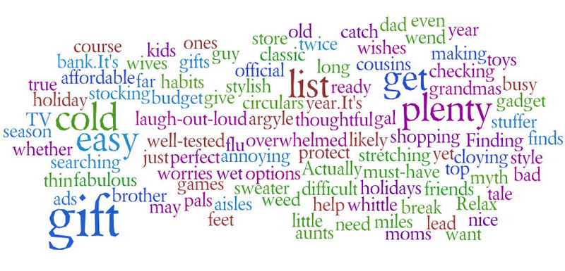 IVillage_Wordle