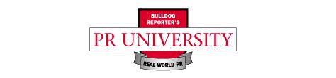 PRUniversity