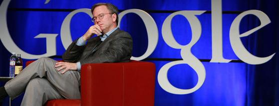 Eric Schmidt_Google
