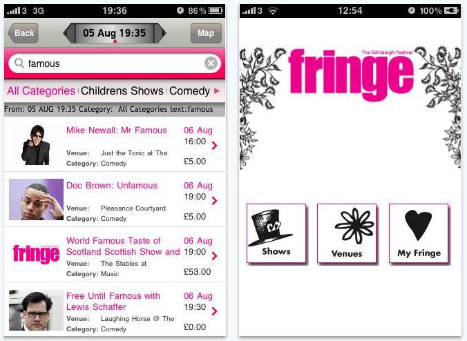 Edfringe_app