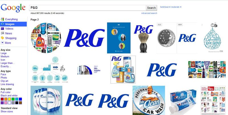 P&G_Visual_Search