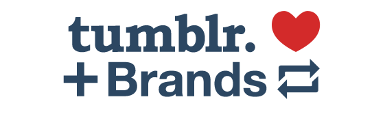 Tumblr Becomes the 4th Place for Brands - Digital Influence Mapping Project