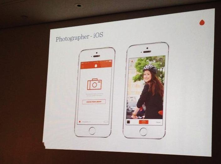 Percolate_Photographer_App