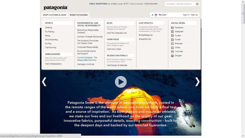 Patagonia_menu2014
