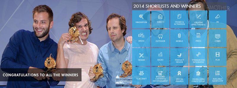 CannesLions2014_Winners