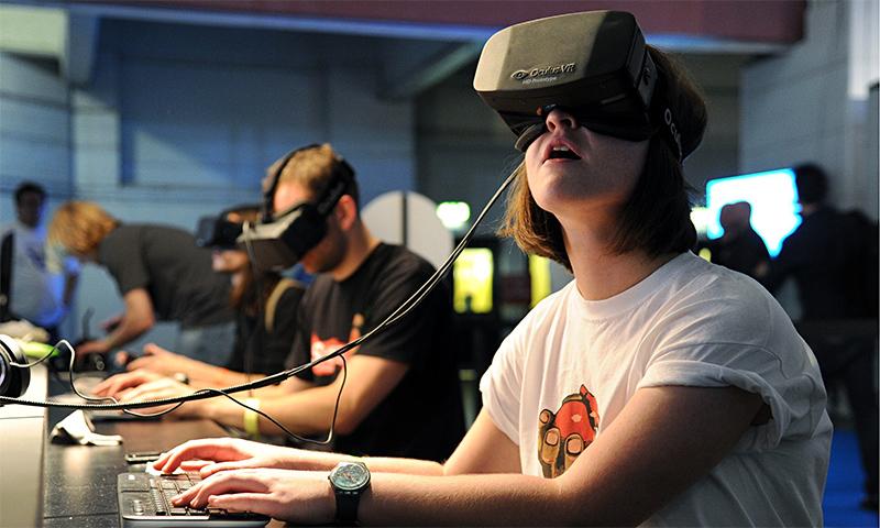 Oculus-CES2015