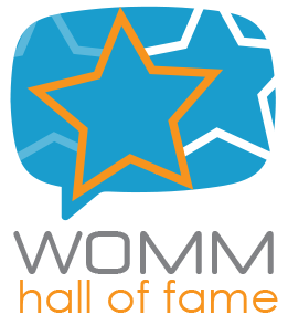 member fo the WOMM Hall of Fame