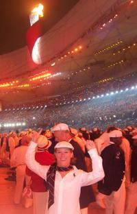 Carissa_gump_at_olympics